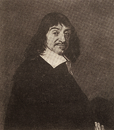 René Descartes (Cartesio)